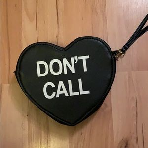 Don't Call Wristlet